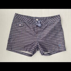 Penguin by Munsingwear swim trunks